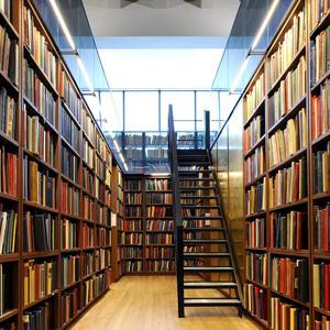 Библиотеки Канадея