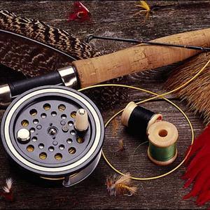 Охотничьи и рыболовные магазины Канадея