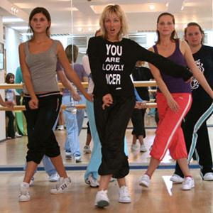 Школы танцев Канадея