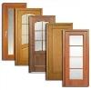 Двери, дверные блоки в Канадее