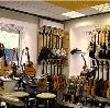 Музыкальные магазины в Канадее