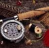 Охотничьи и рыболовные магазины в Канадее