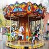 Парки культуры и отдыха в Канадее