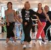 Школы танцев в Канадее