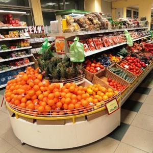 Супермаркеты Канадея