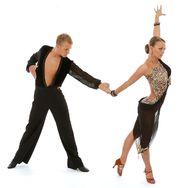 Актив - иконка «танцы» в Канадее